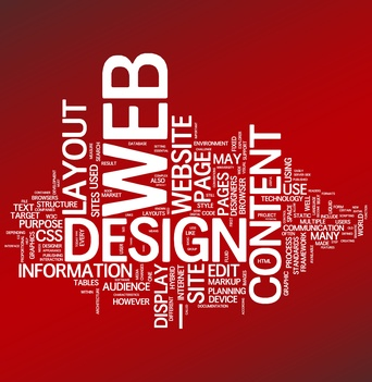 Web Design - Website Style